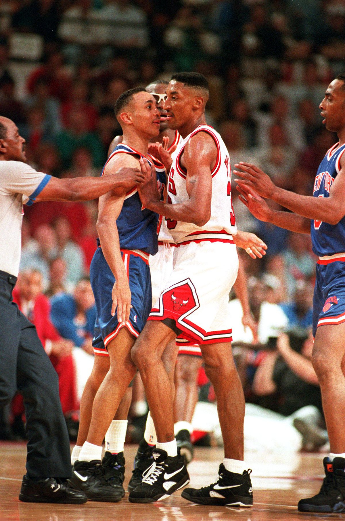 PIPPEN AND STARKS