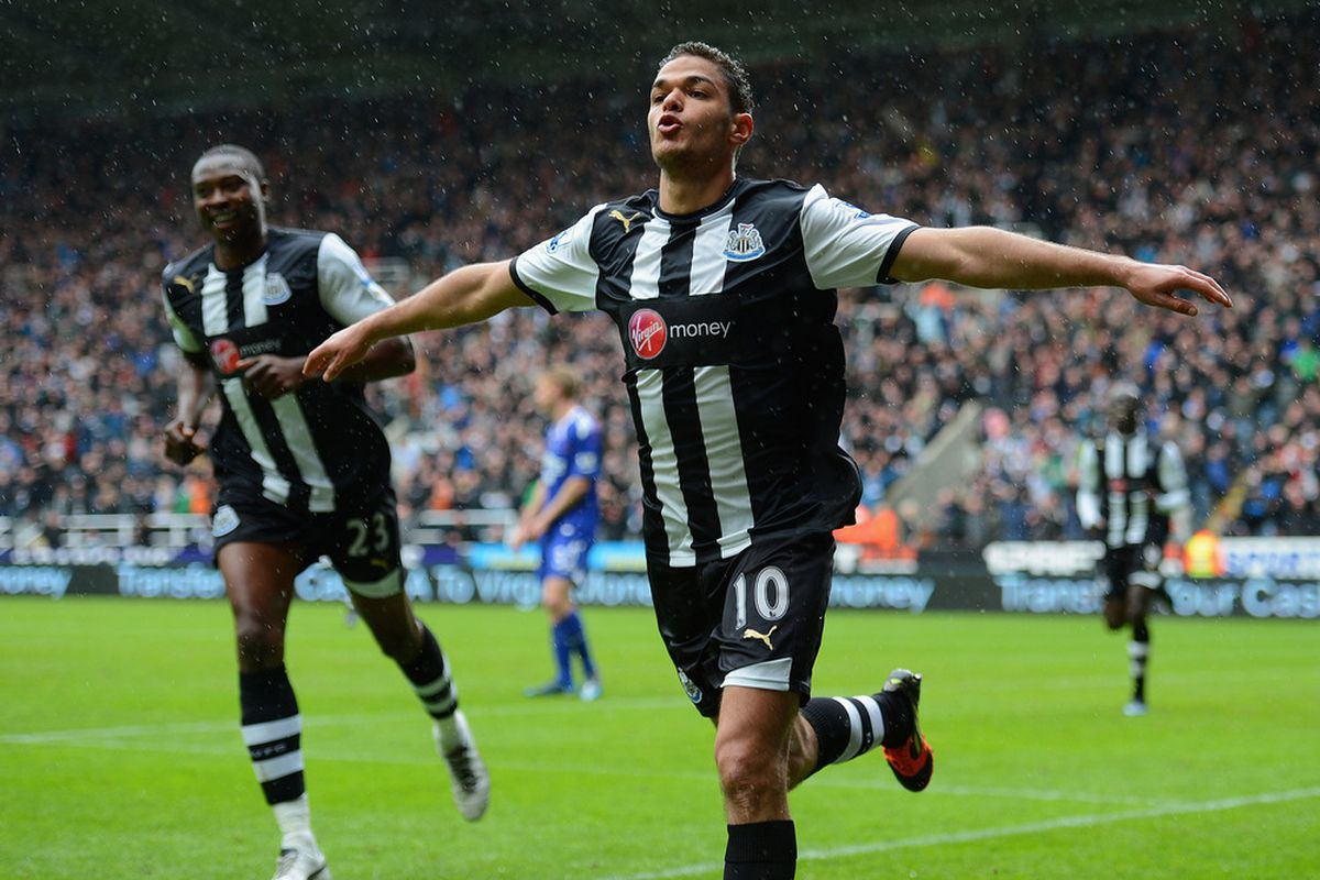 Hit 'em Hatem! A goal or three would be a lovely start to the weekend!