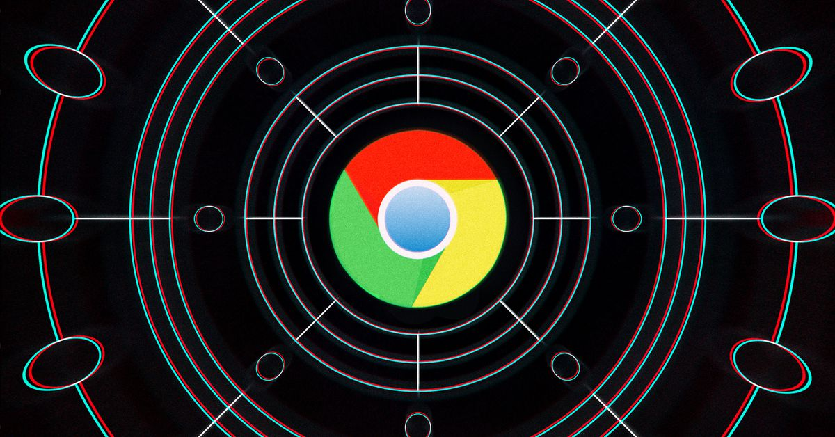 Chrome OS may finally be getting a dark mode – The Verge