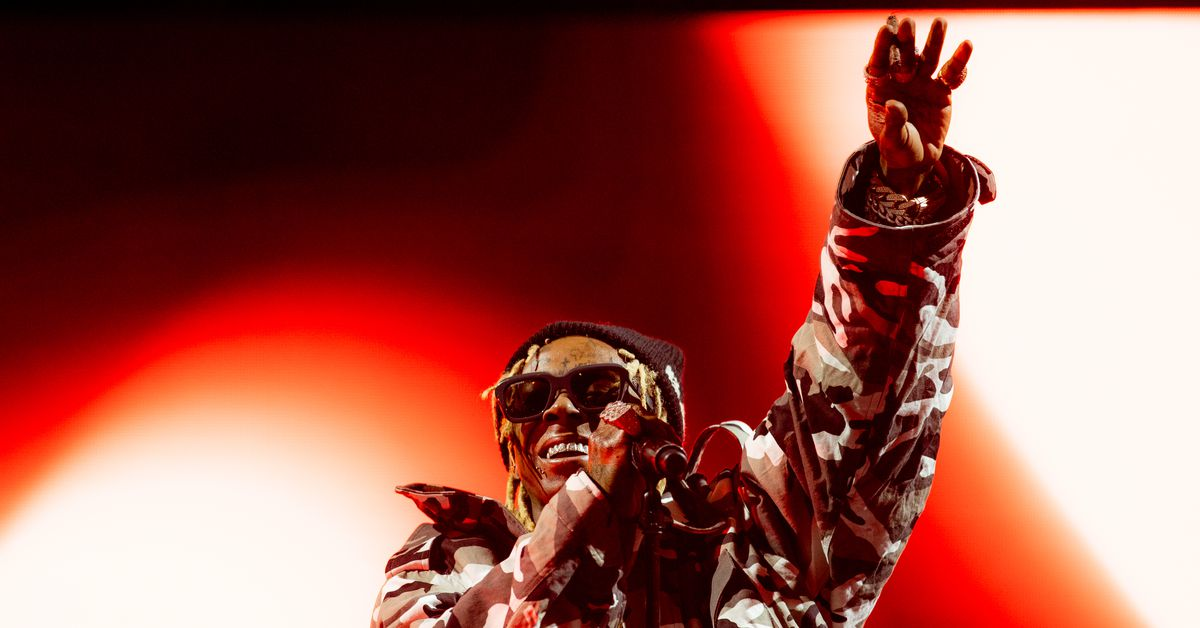 Lil Wayne is reportedly working on three albums - REVOLT TV
