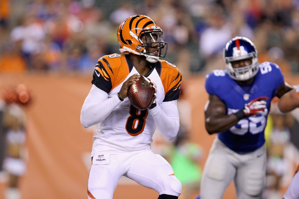 Share Redskins signing Josh Johnson to backup QB Mark Sanchez. tweet share  Reddit Pocket Flipboard Email. Photo by Andy Lyons Getty Images cd4cb4f66