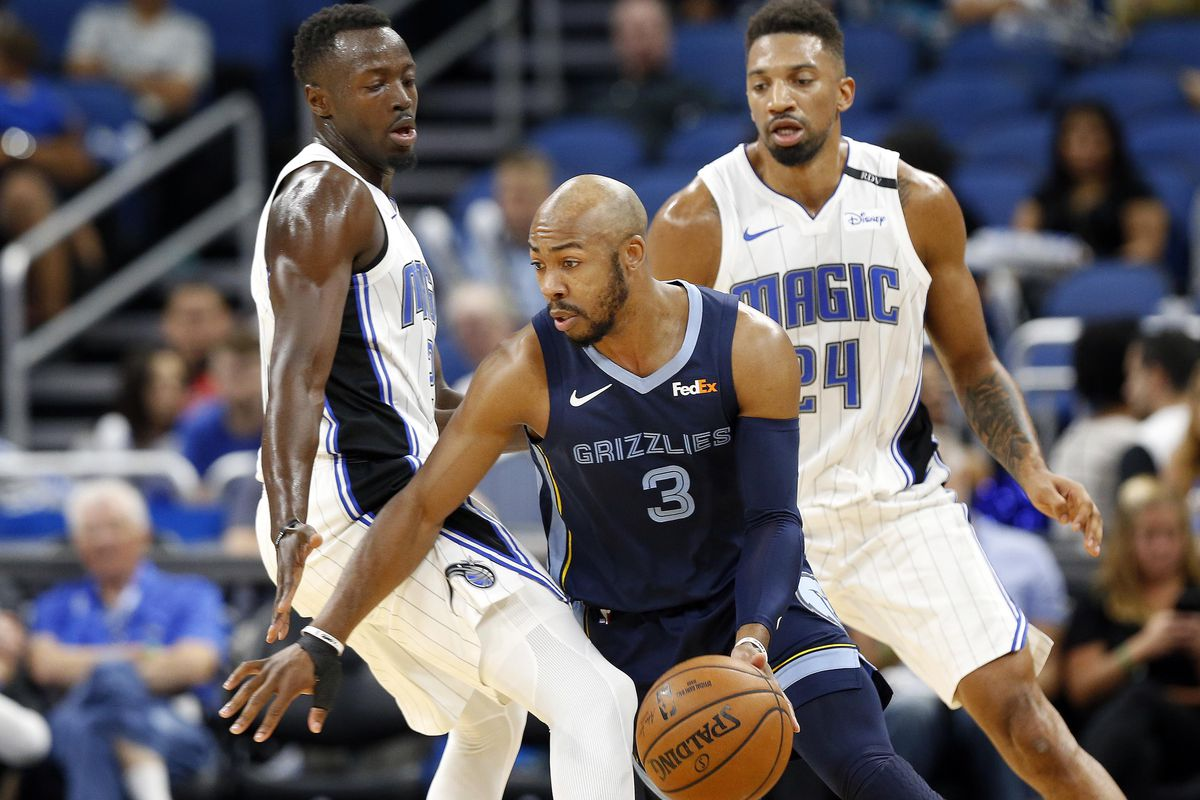 8c3d9cd4298 Jevon Carter Continues To Shine with Memphis - The Smoking Musket