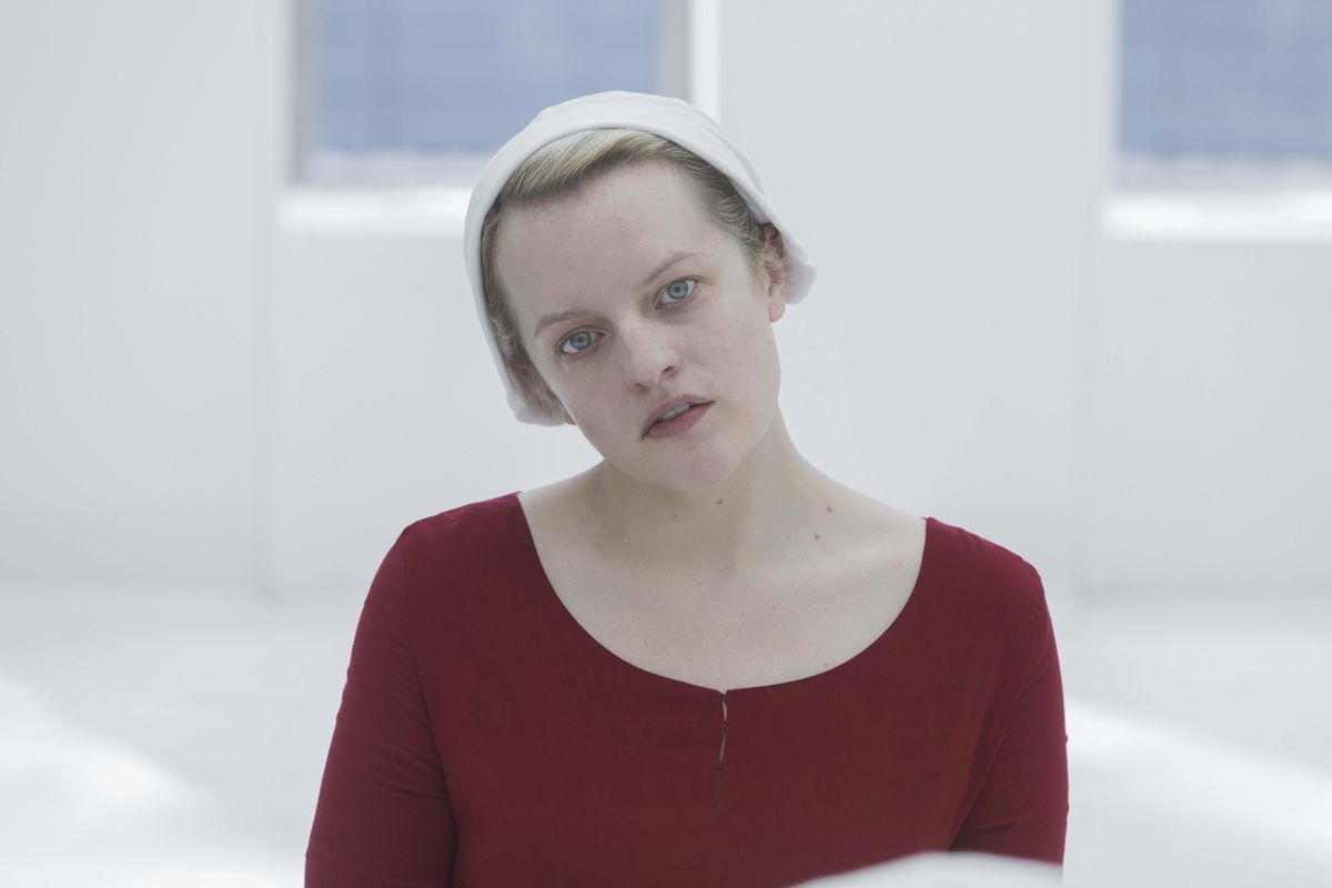 The Handmaid's Tale season 3, episode 10 recap: Back to an