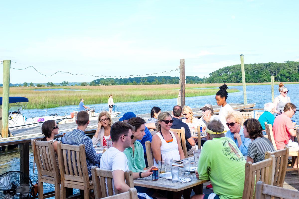 Three New Restaurants Change the Game in Savannah - Eater