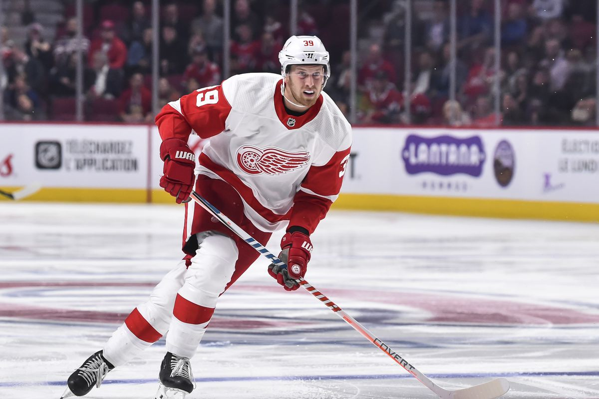 Morning Skate: Red Wings at Canadiens - Preview, How to Watch