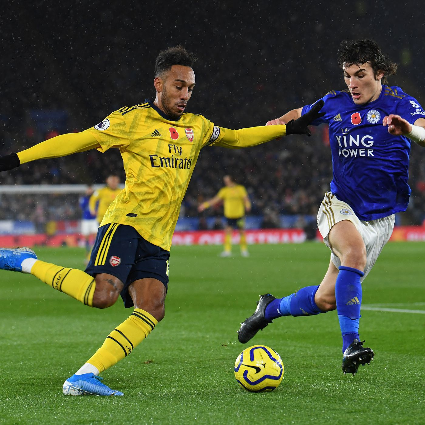 Arsenal Vs Southampton Premier League Predicted Starting Xi Bench The Short Fuse