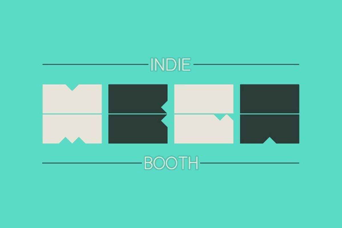 indie megabooth