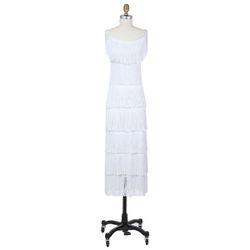 Azzaro dress, $3,000