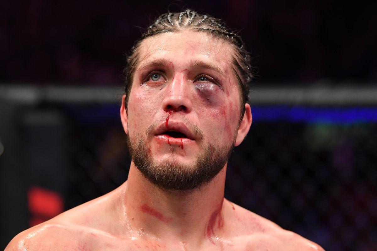 UFC 231: Holloway v Ortega