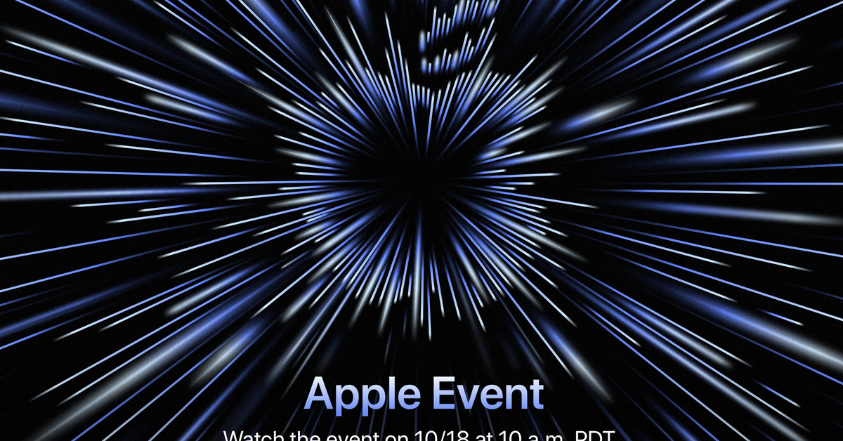 Apple's October 'Unleashed' event: what to expect