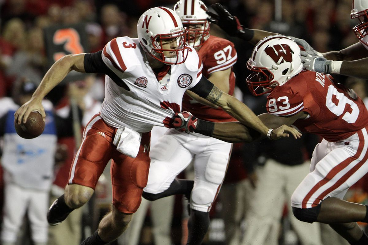 The Nebraska Cornhuskers are expected by some to avenge their blowout loss to Wisconsin last season when the Badgers visit Memorial Stadium in late September.