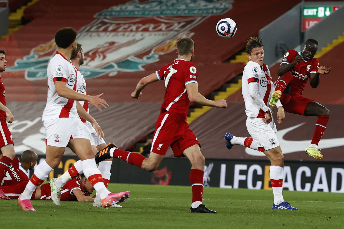Liverpool 2, Southampton 0: Match Recap - Alisson Guides Liverpool to Solid Win