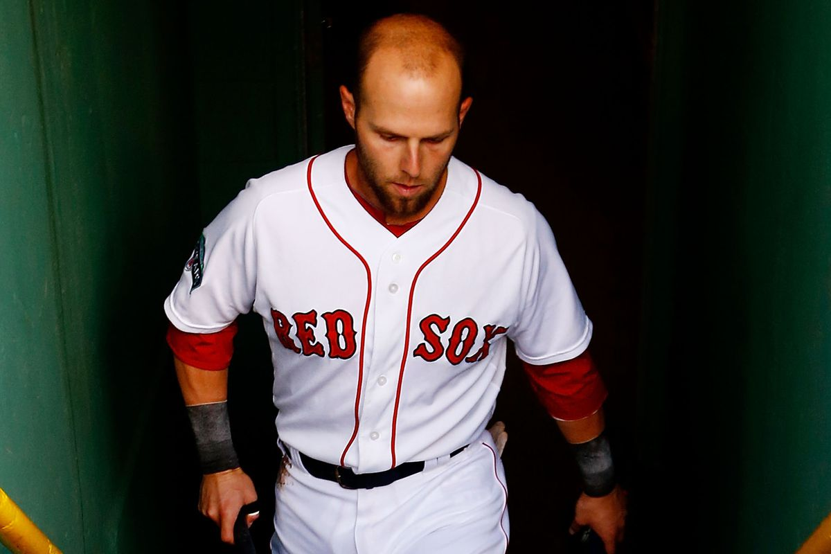 Dustin Pedroia is the face of the Red Sox. With his extension, he'll remain so through 2021.