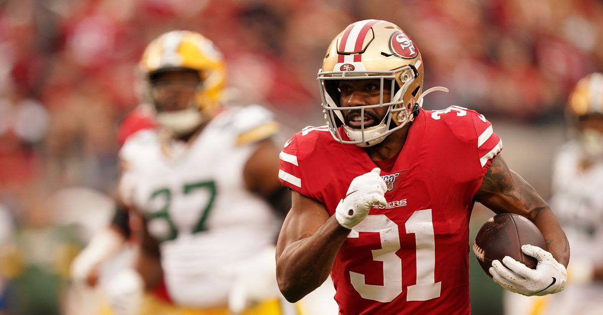 Packers-49ers NFC Championship: Second half game thread