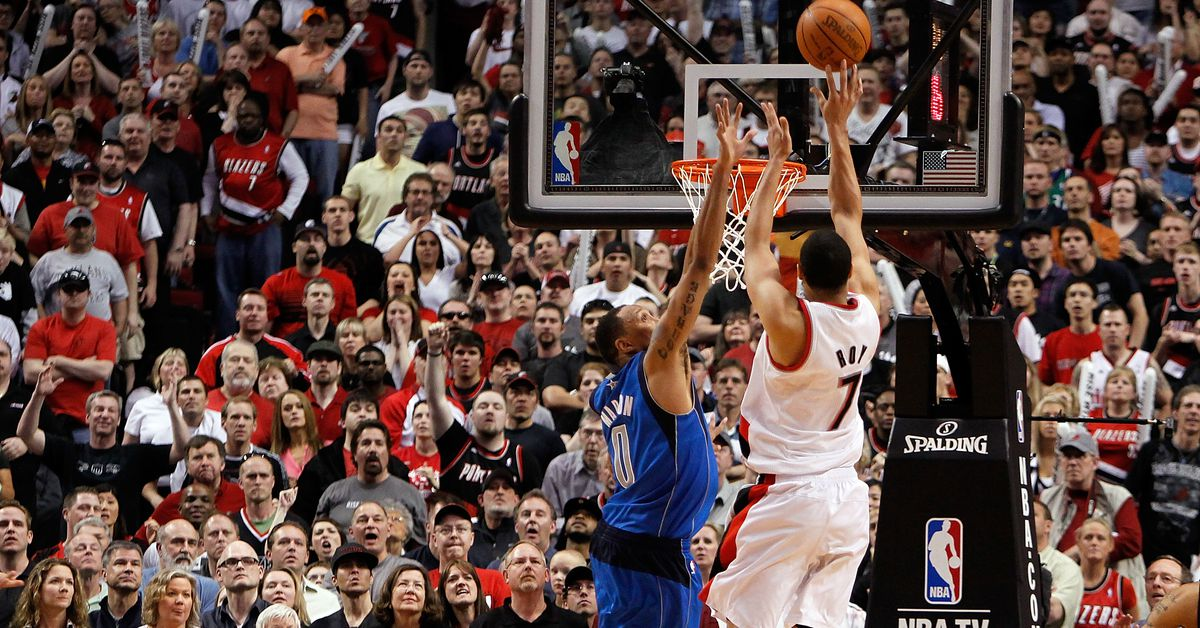 Reliving All-Time Portland Trail Blazers Playoff Memories ...