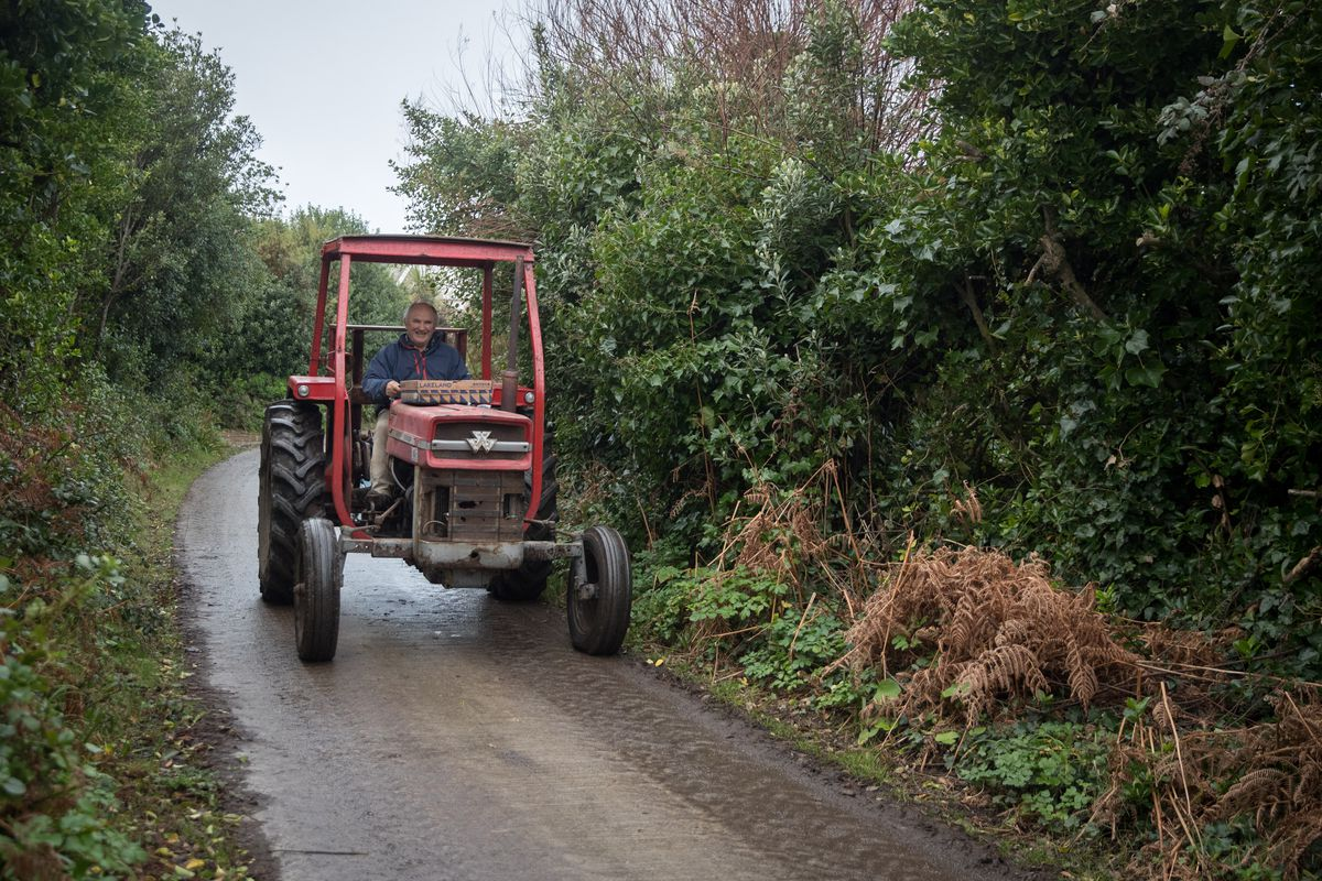 Life On The Isles Of Scilly - Britain's Most South Westerly Islands