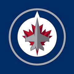 winnipeg jets logo use this one