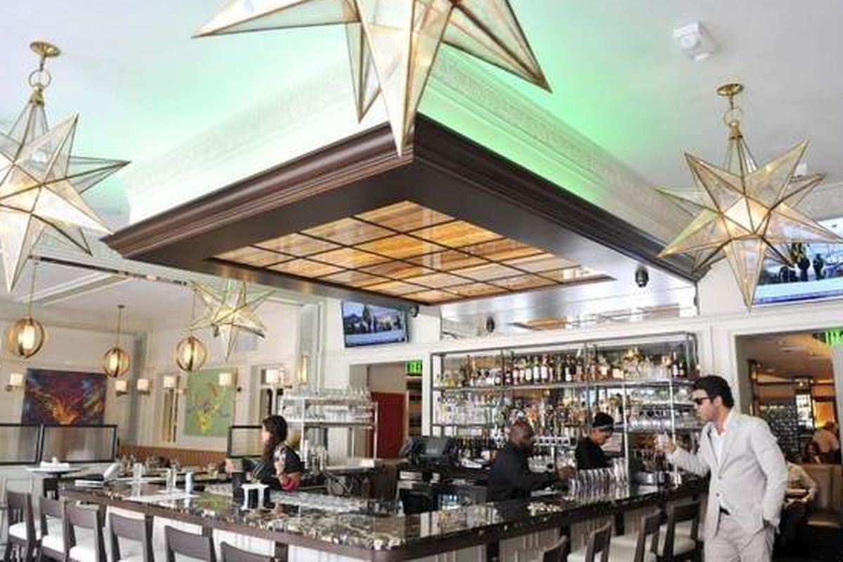 220 Restaurant.