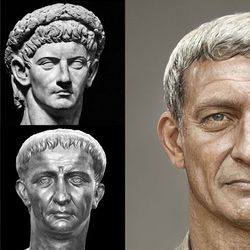 Claudius, 41 – 54