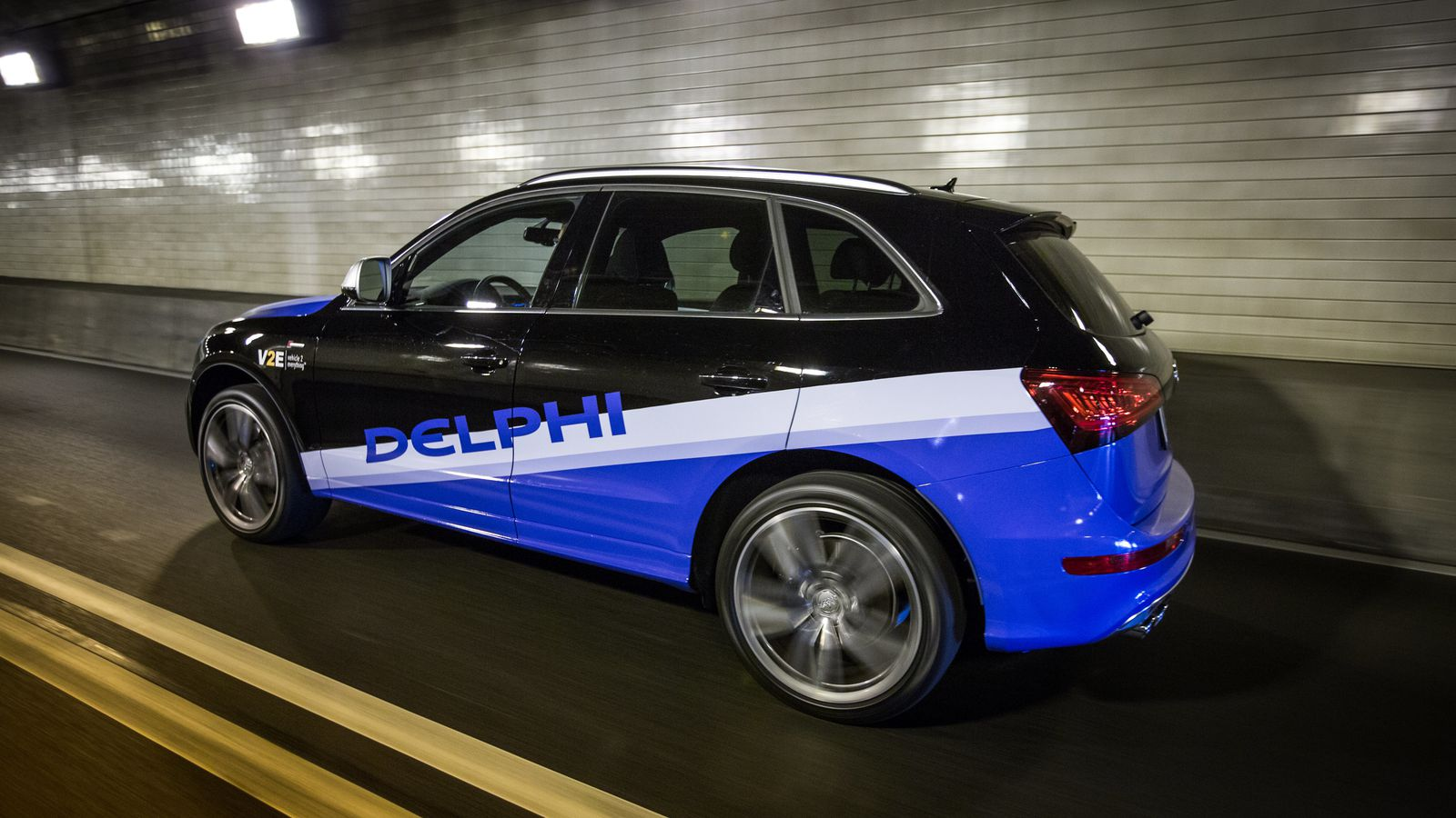 why delphi and mobileye think they have the secret sauce for self why delphi and mobileye think they have the secret sauce for self driving cars the verge