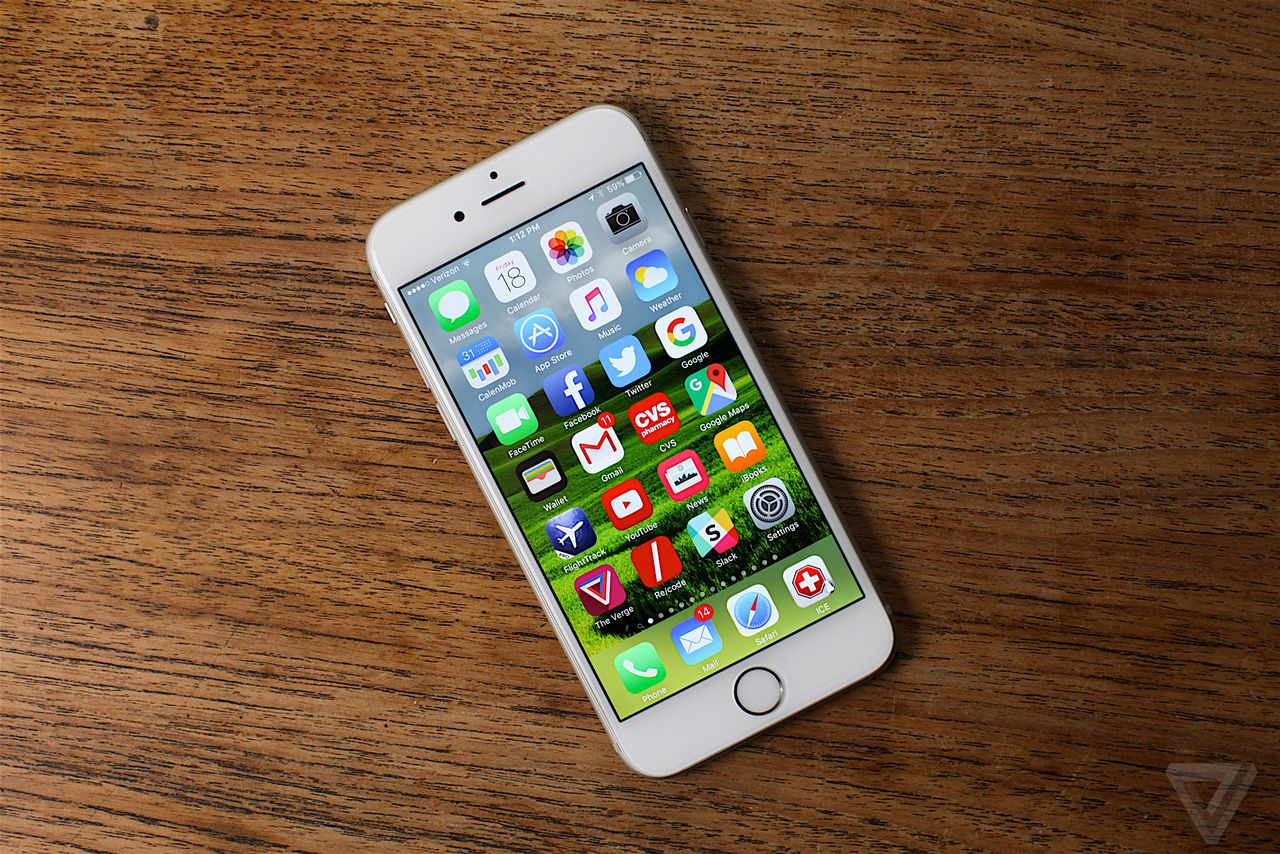 best new iphone apps the best apps for your new iphone the verge 13640