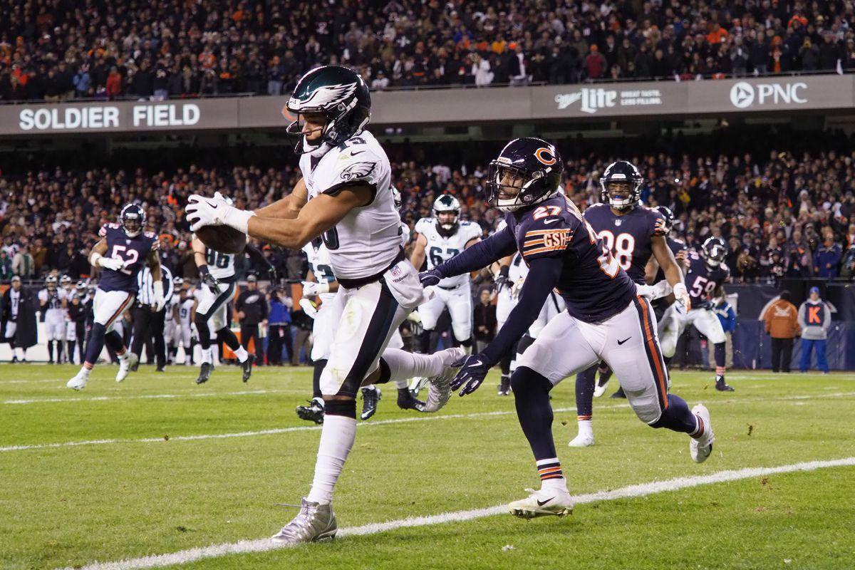 8fa07ee95e3 2019 NFL Playoffs: Divisional round TV schedule, start times - Field ...