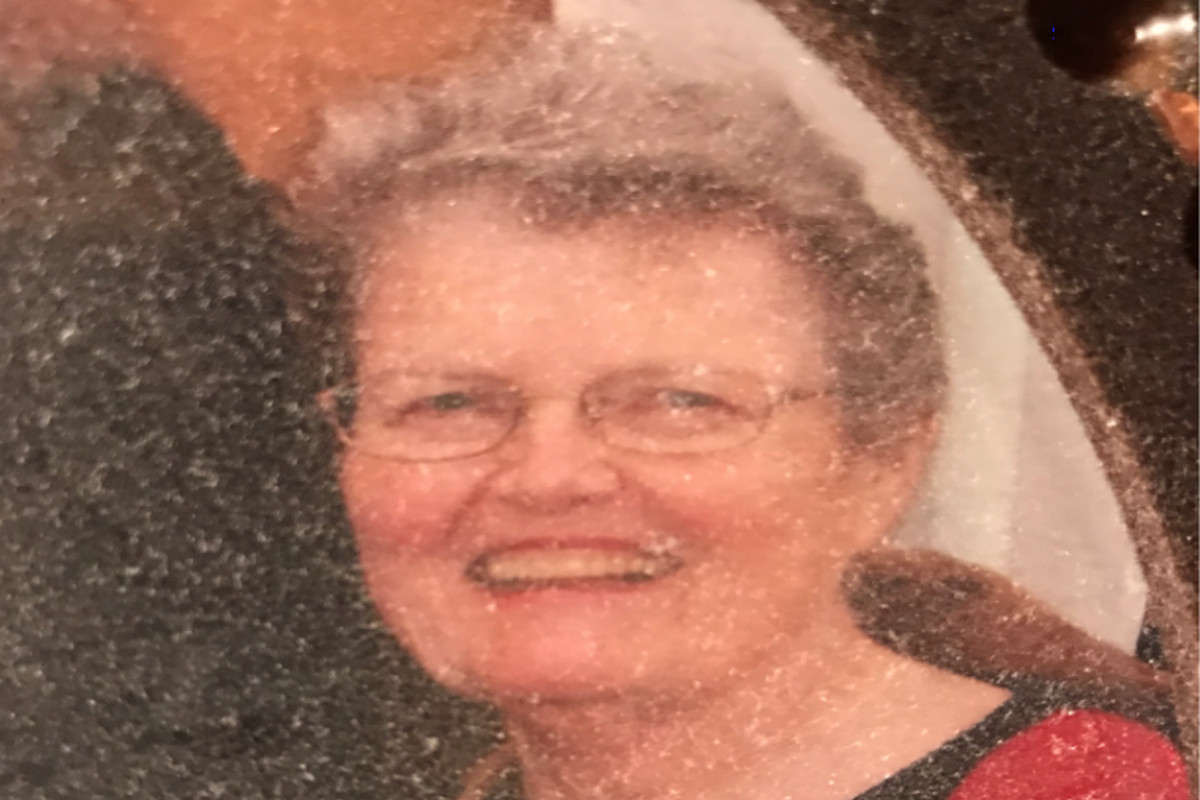 Sherrill G. Chillo was reported missing