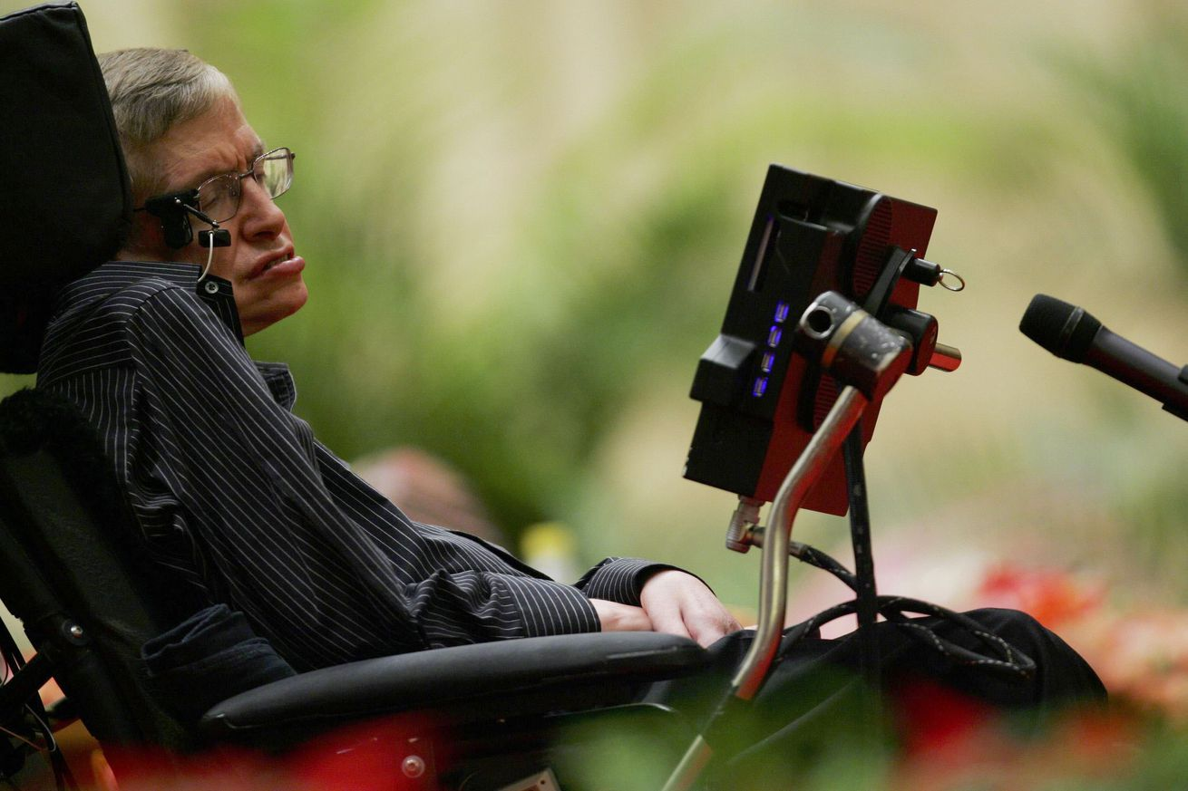 scientists pay tribute to the triumph of stephen hawking s life and work