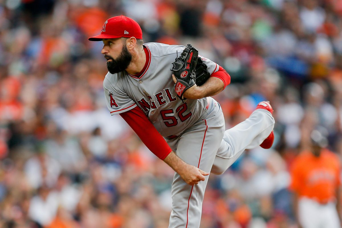Angels non-tender Matt Shoemaker, who is perfect for the Tigers