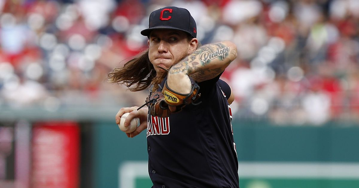 MIke Clevinger will miss six to eight weeks