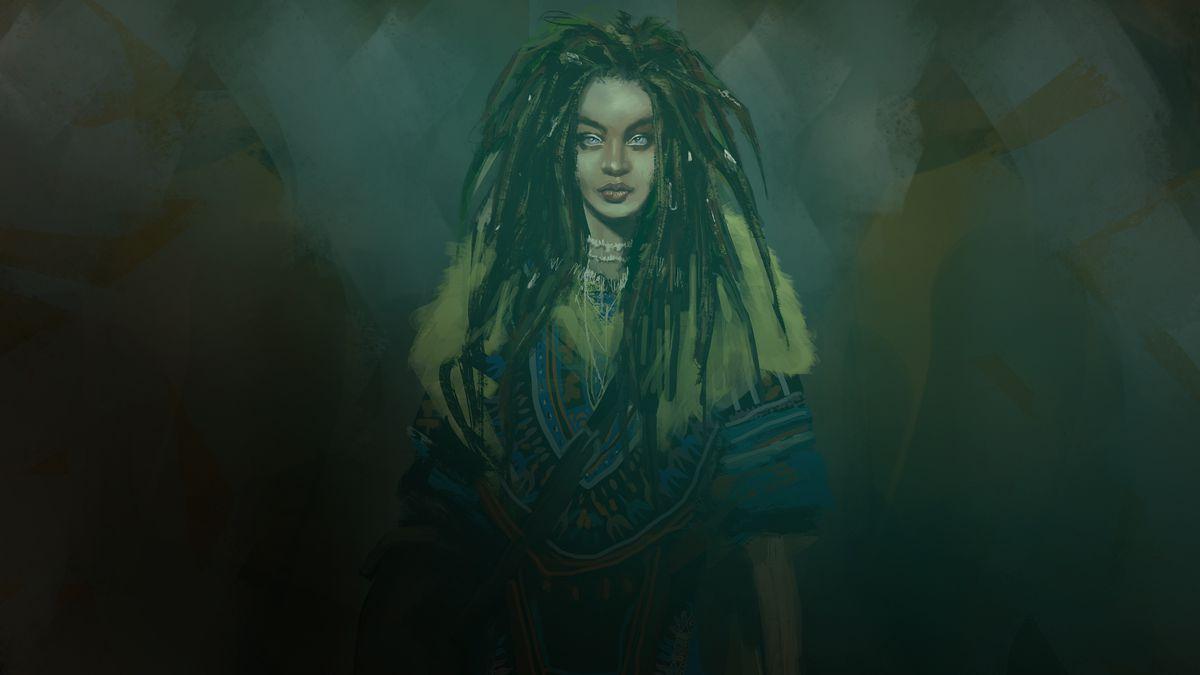Telltale-like Vampire:正在进行的化妆舞会游戏