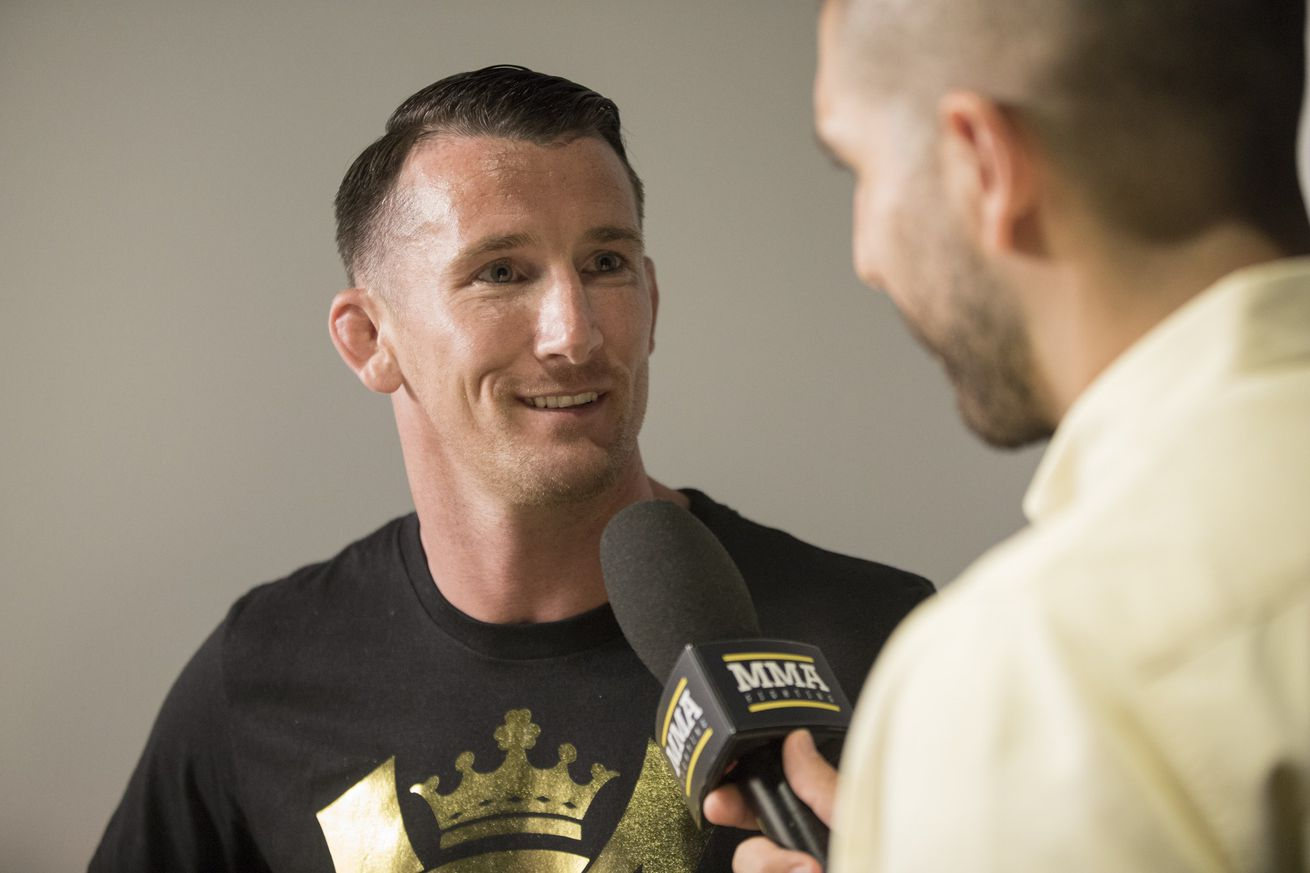 community news, Owen Roddy, Conor McGregor's striking coach, says Floyd Mayweather has 'made a few mistakes' leading into fight