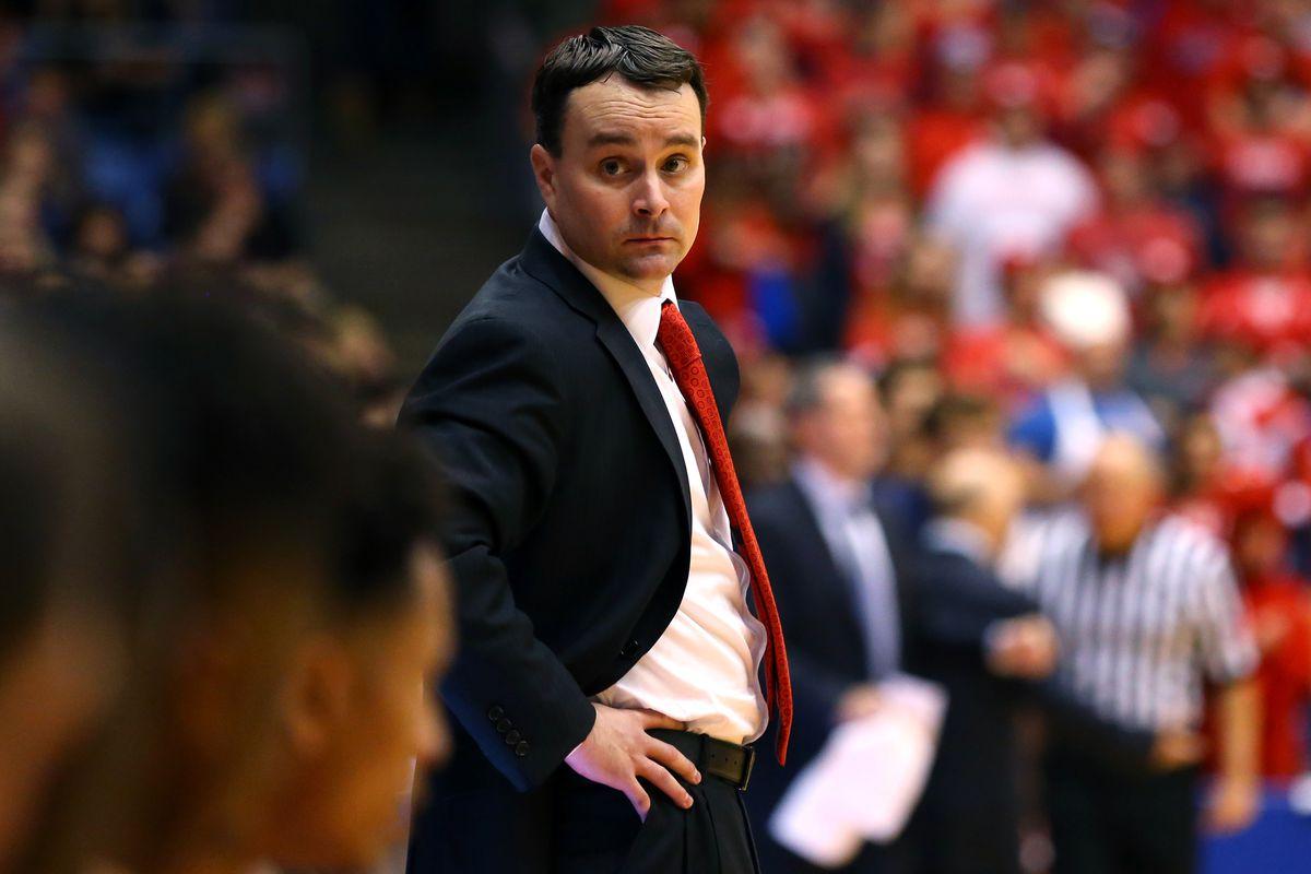 NCAA Basketball: St. Mary's at Dayton