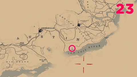 Red Dead Redemption 2 Guide Dinosaur Bone Locations And Rewards Polygon