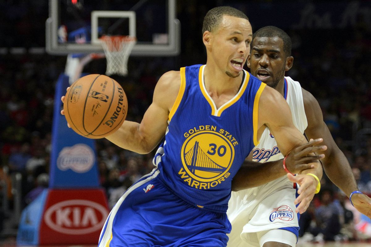 Share Clippers-Warriors preseason  Here we go again. tweet share Reddit  Pocket Flipboard Email. Kelvin Kuo-USA TODAY Sports edc2d8086