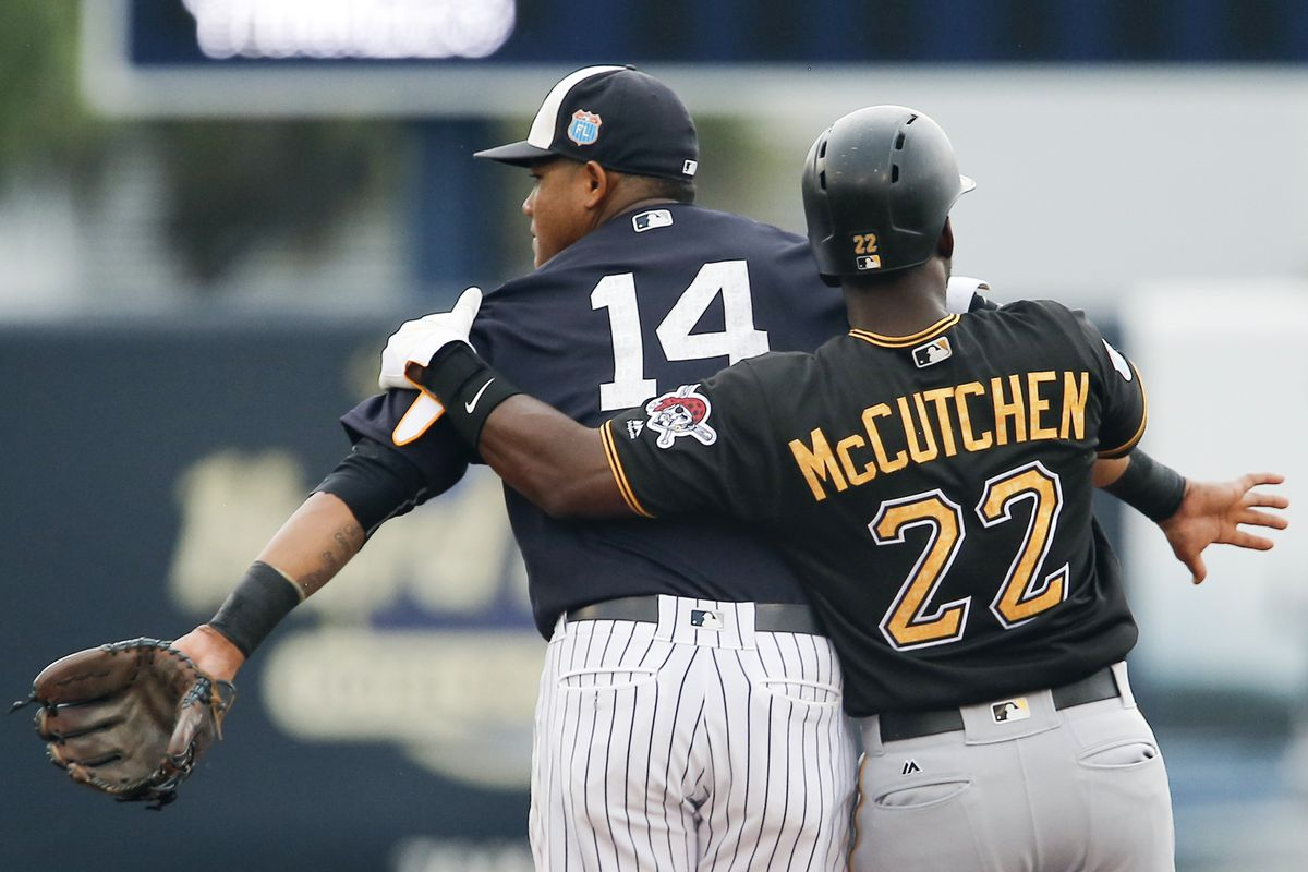 Castro: I'm flying to the Bronx.. Cutch: Take me with you!