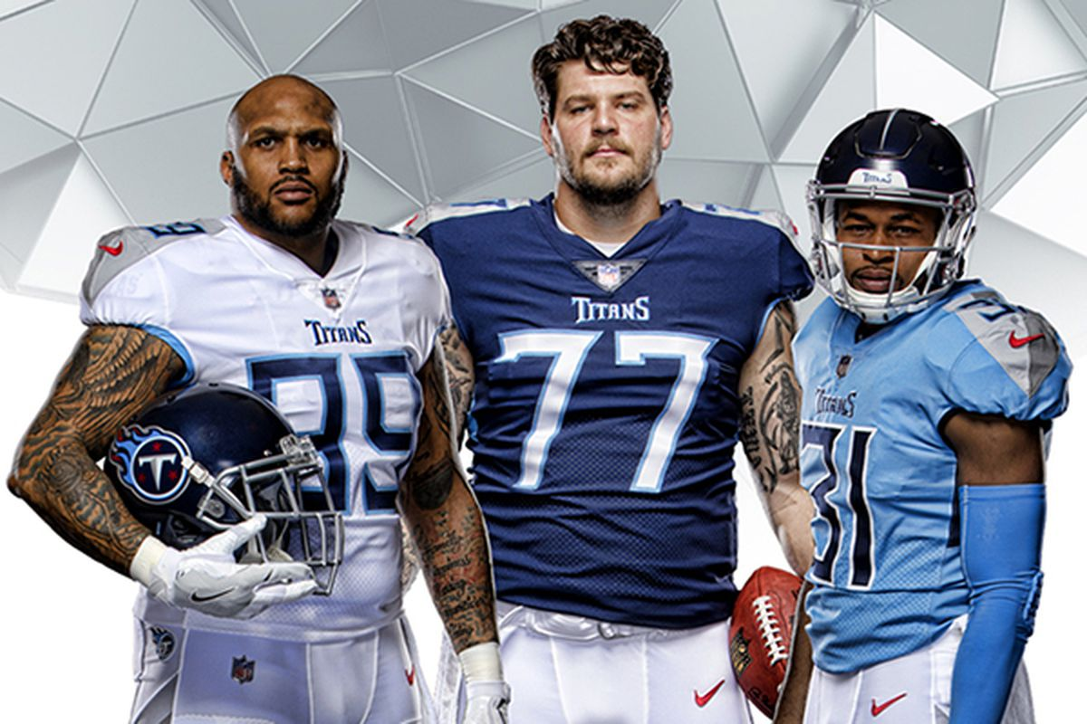 Titans to host uniform unveiling party featuring Florida Georgia Line