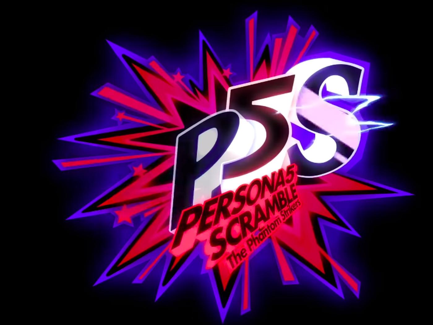 Persona 5 Scramble Is A True Sequel To Persona 5 The Verge