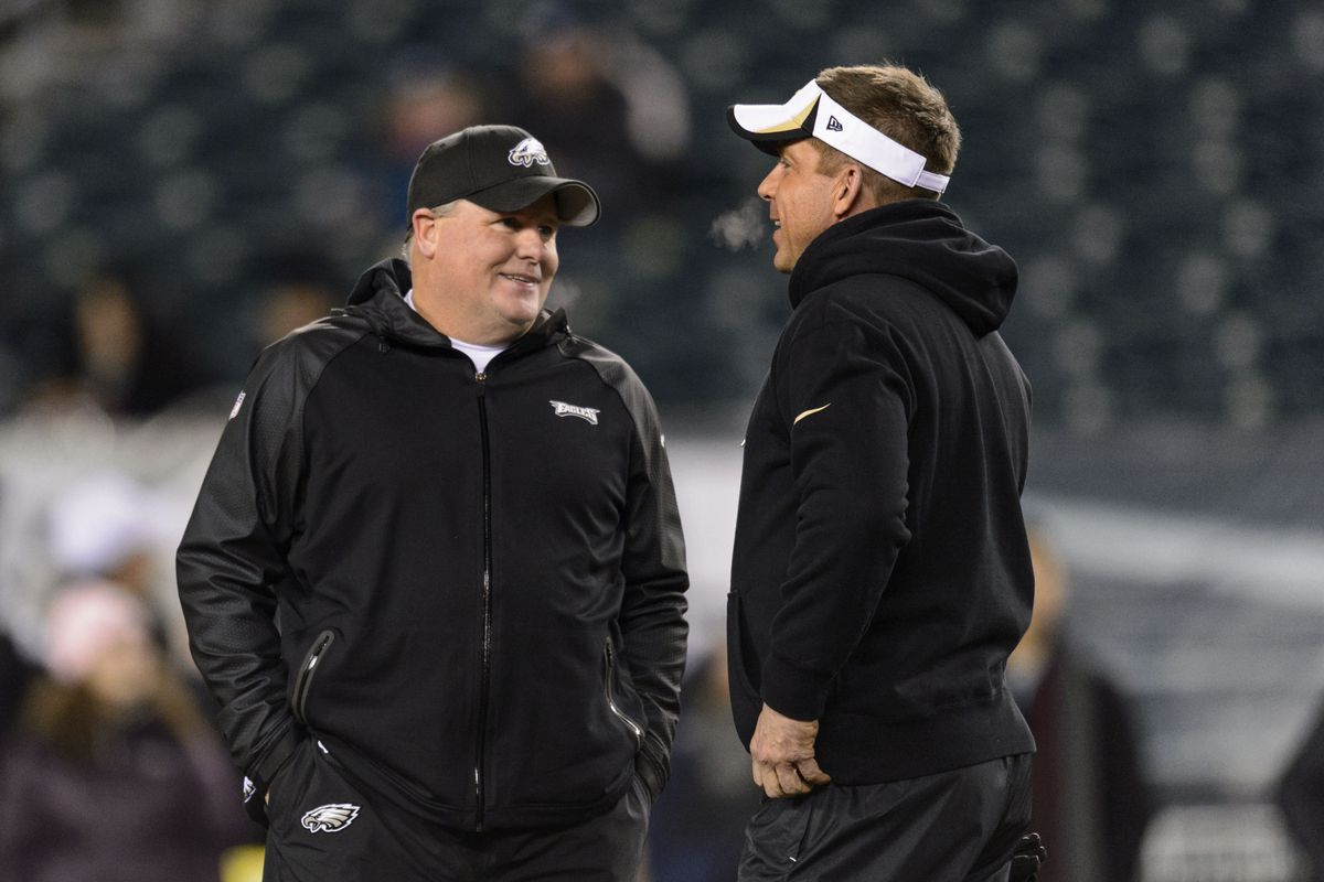 cheap for discount da1e1 83403 Sean Payton, Chip Kelly potential USC coaching candidates ...