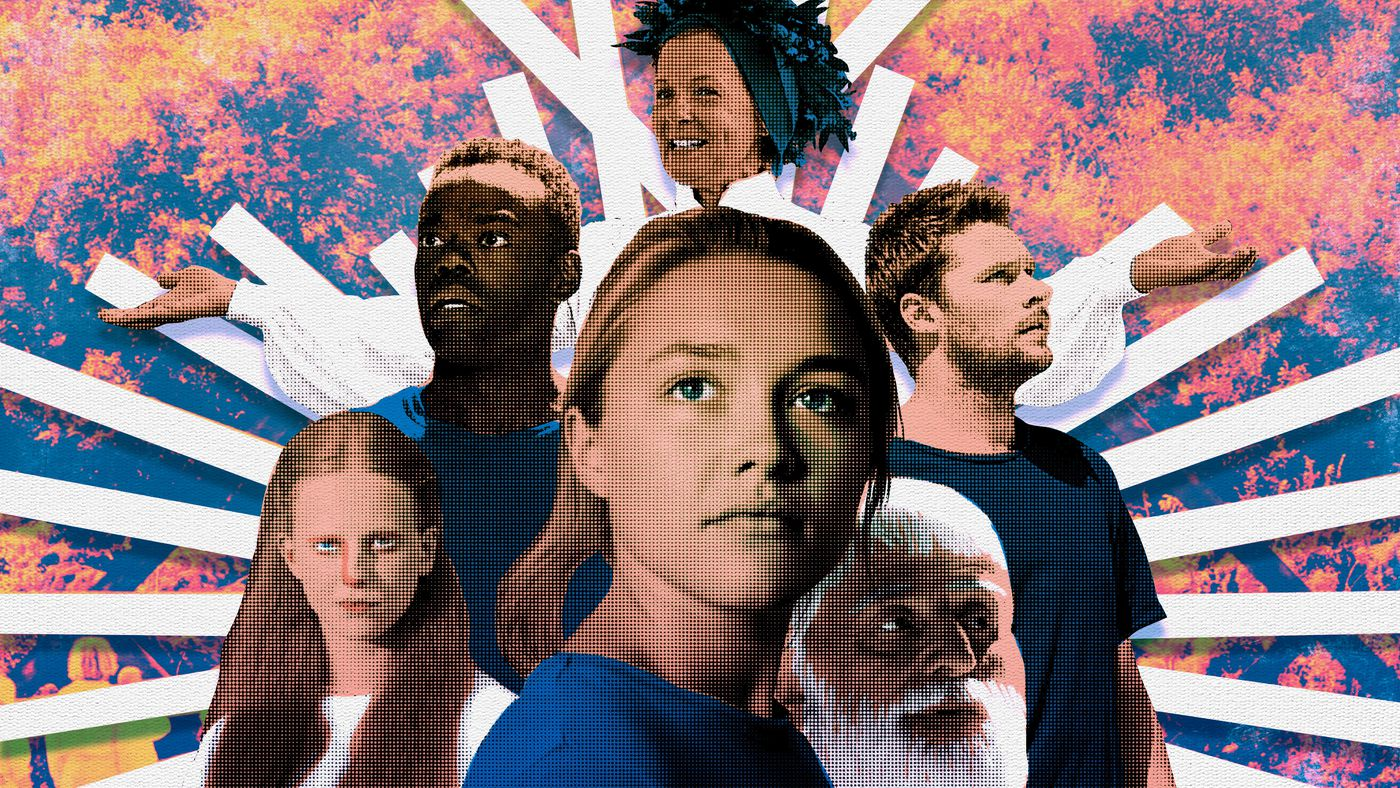 Is 'Midsommar' a Female Empowerment Fairy Tale or American Nightmare?