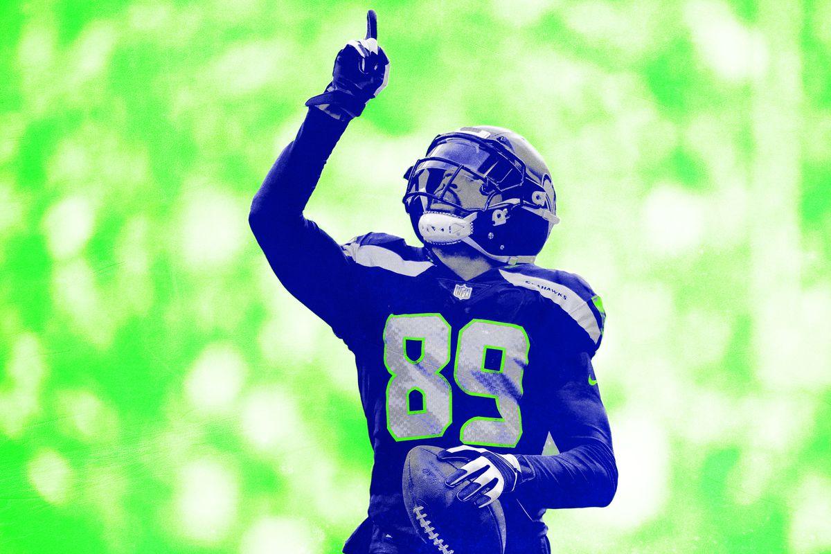 337e722a3 Doug Baldwin Represented an Era of Seahawks Football - The Ringer