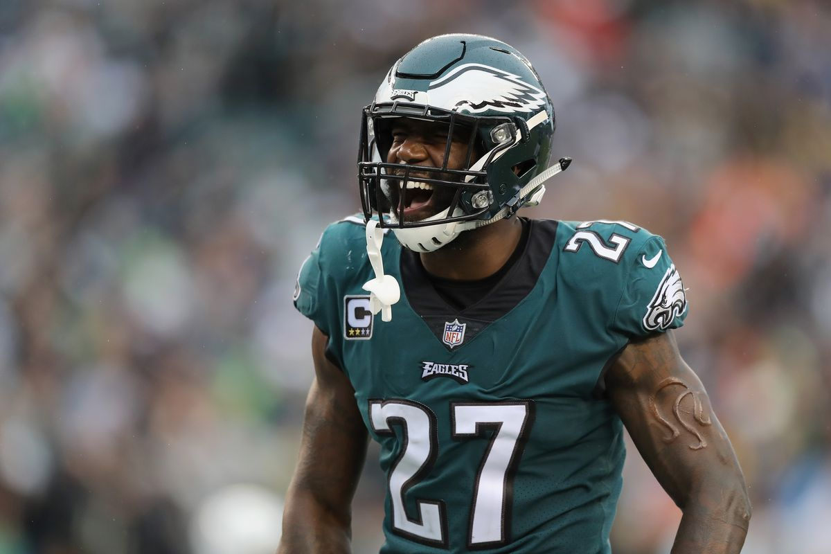 sports shoes ff5b9 5f707 Malcolm Jenkins replaces Landon Collins in 2019 Pro Bowl ...