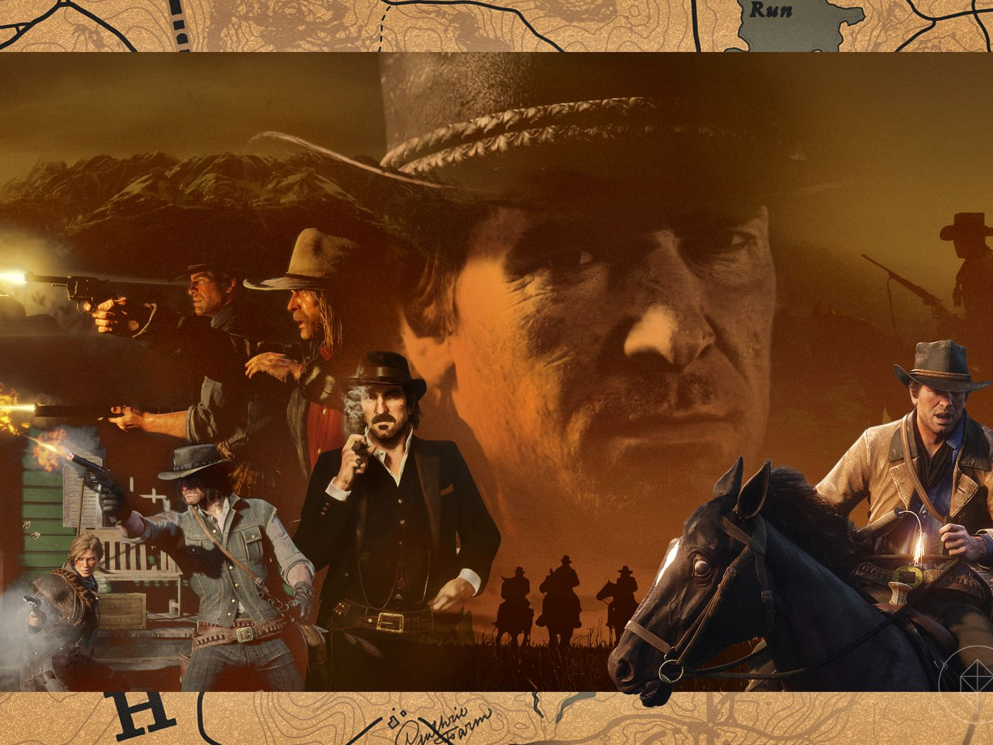 Red Dead Redemption 2 review - Polygon