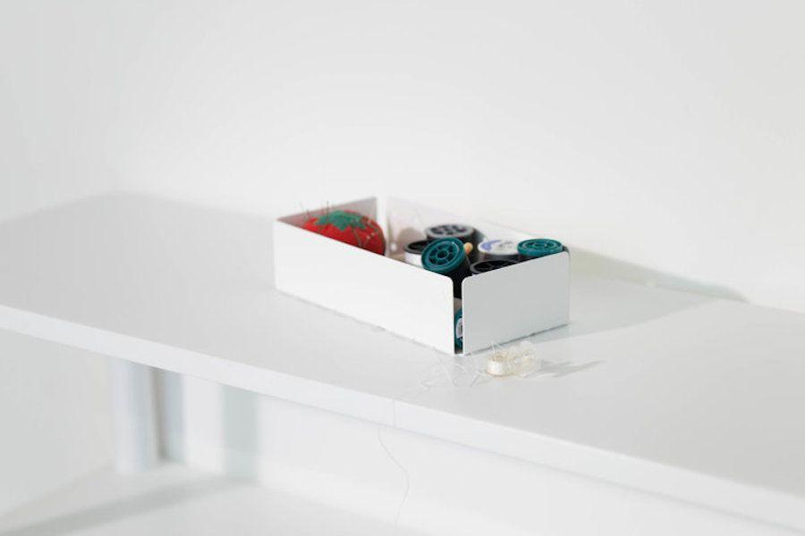 Furniture Startup Greycork Now Sells Pegboard Storage