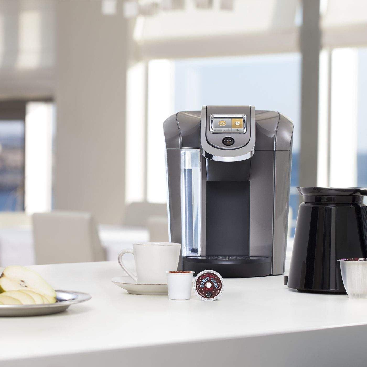 inside keurig s plan to stop you from buying knockoff k cups the verge