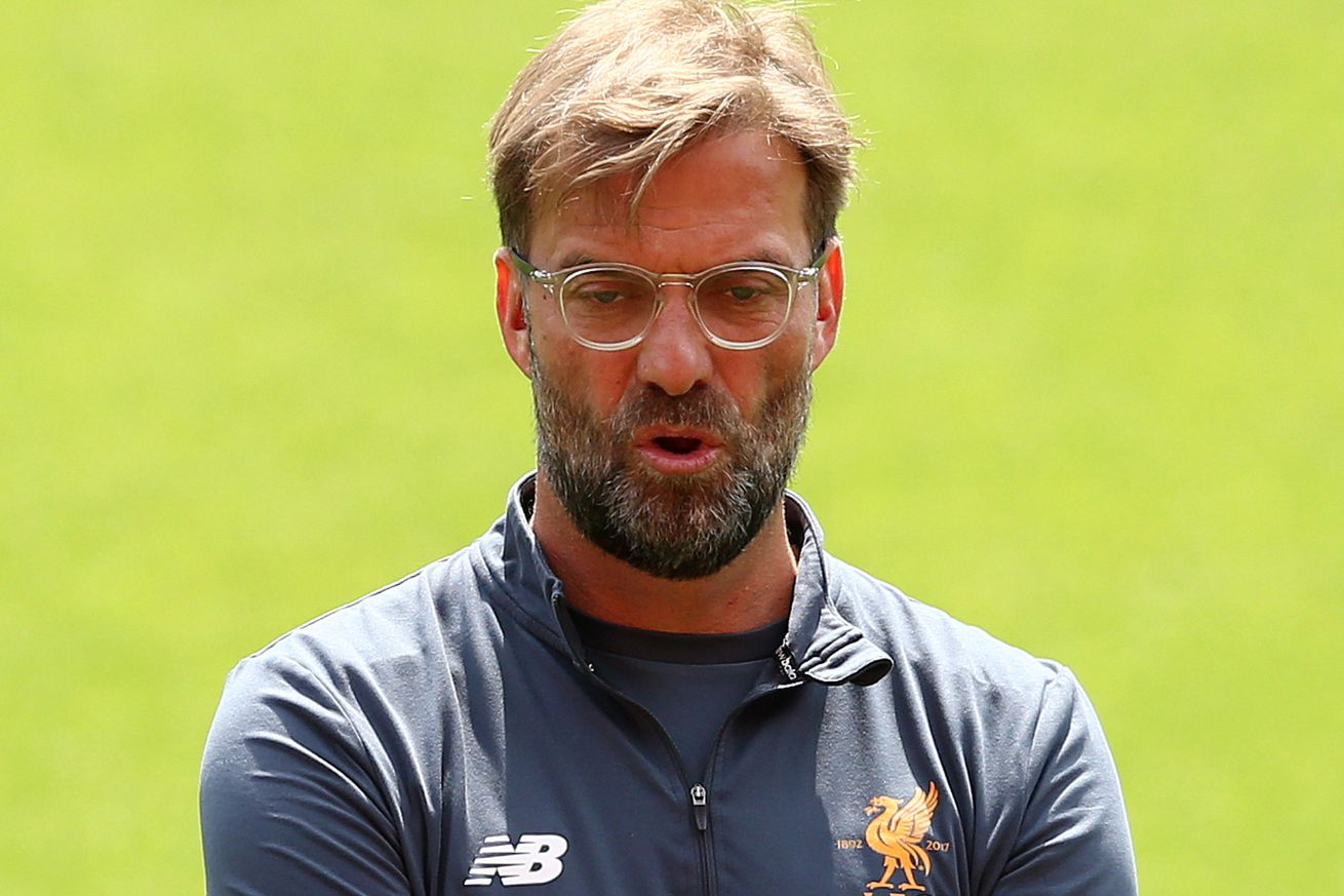 Klopp: ?Marcelo can?t defend?