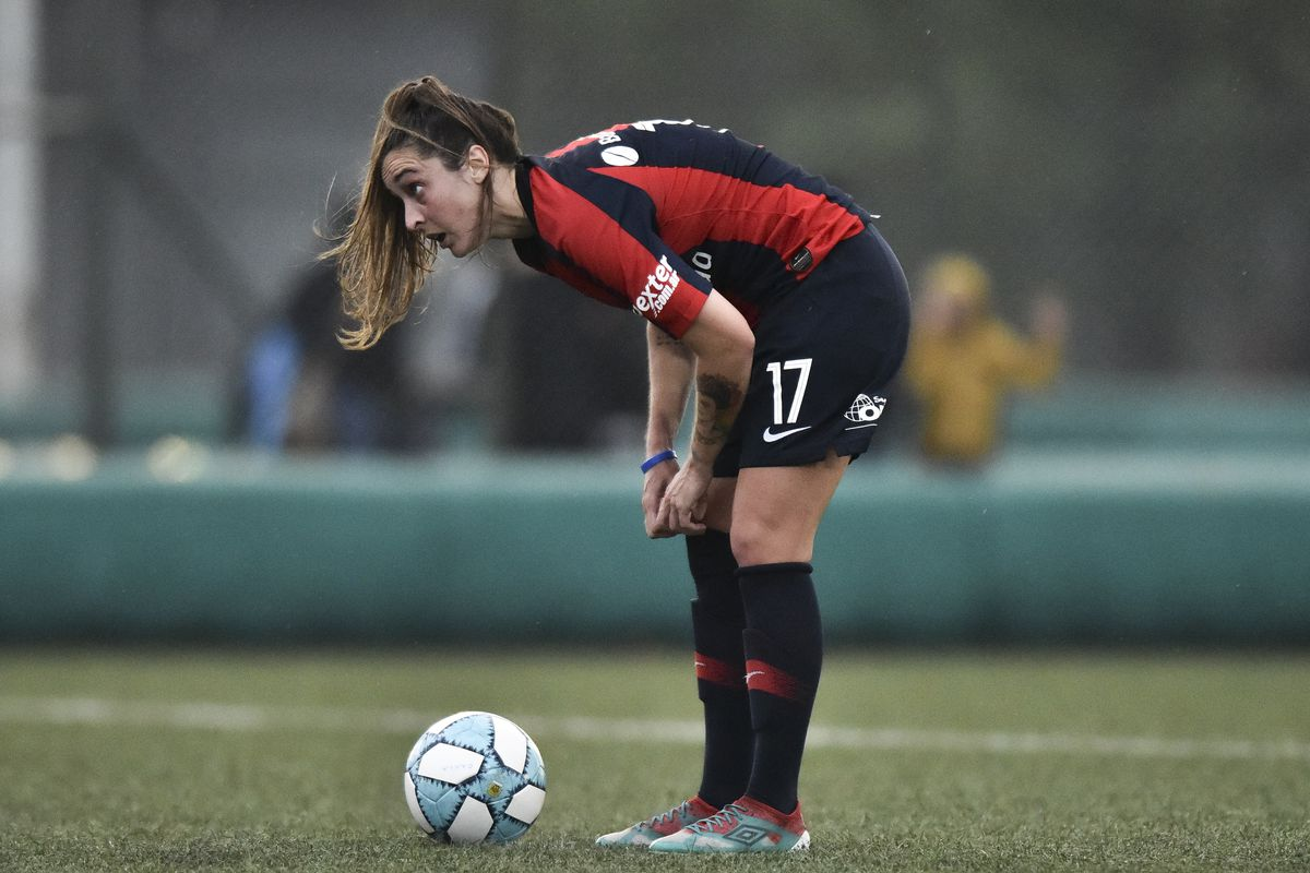 Macarena Sanchez- Argentine Footballer
