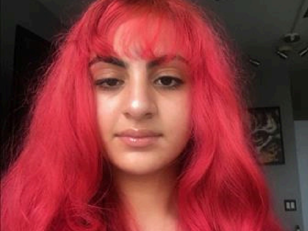 Angelina Alkhafaji, 12