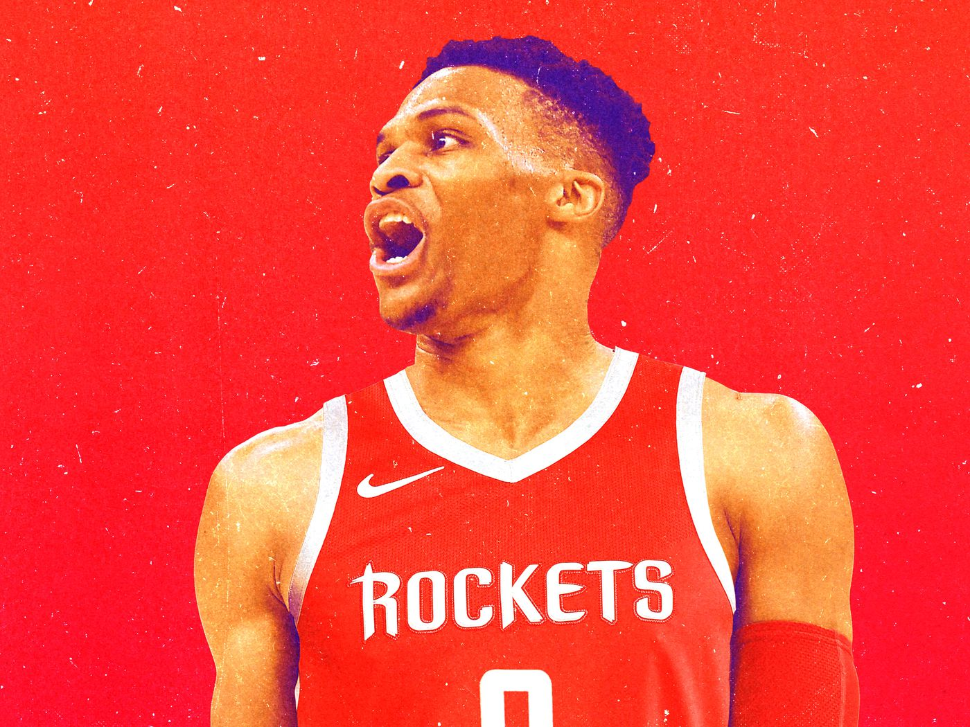 Can Russell Westbrook Ever Change Hell Need To In Houston