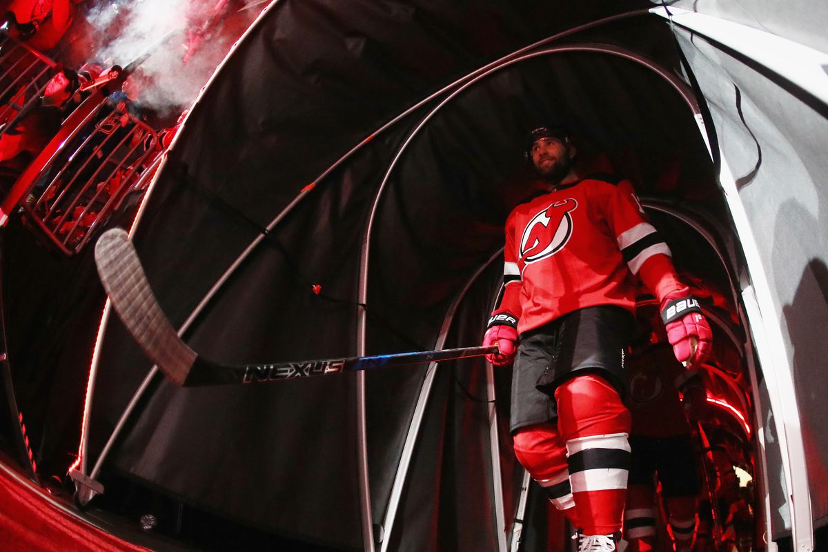 3d019706059 Welcome to the Start of the 2018-19 New Jersey Devils Campaign - All ...